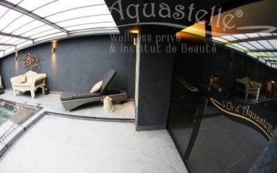 Aquastelle - L'or d'aquastelle