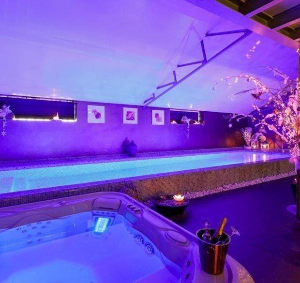 Aquastelle - Wellness privé et institut de beauté