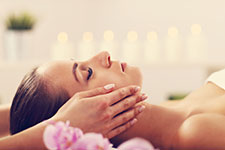 Aquastelle - Treating 75 min/€85
